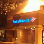Photo taken at Bank Of America by Patrick L. on 10/7/2011