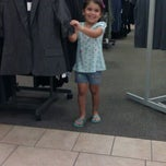 Photo taken at Burlington Coat Factory by Zoe R. on 11/20/2011