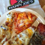 Photo taken at Happy Joe's Pizza by Jay B. on 3/3/2011