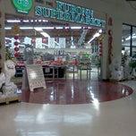 Photo taken at Fubonn Supermarket by Amanda H. on 1/5/2012