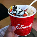 Photo taken at Friendly's by Vance V. on 6/20/2012