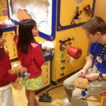 Photo taken at Build-A-Bear Workshop by David L. on 7/26/2012