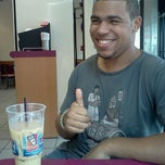 Photo taken at Dunkin Donuts by Chrissy G. on 6/11/2012