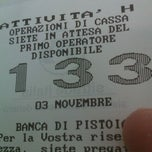 Photo taken at Bcc Pistoia by Alessandro M. on 11/3/2011
