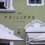 Photo taken at Philippe Bistrô by Felipe S. on 7/30/2011
