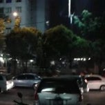 Photo taken at Jalan Pos Pengumben by Arintoko A. on 4/11/2012