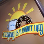 Photo taken at Every Day Is A Donut Day by Brenda L. on 8/11/2012