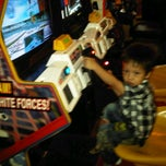 Photo taken at Timezone by Agung S. on 9/3/2011