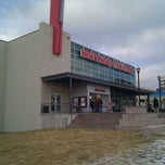 Photo taken at Regal Cinemas College Station 14 by Josh M. on 12/26/2010