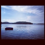 Photo taken at Pride of Lake of Bays Marine by Robert L. on 7/31/2012