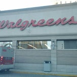 Photo taken at Walgreens by Marco on 1/3/2012