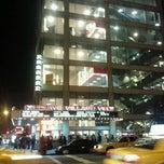 Photo taken at AMC Loews Village 7 by Nick B. on 11/20/2011