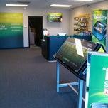 Photo taken at Cricket Wireless by Scott N. on 5/9/2012