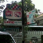 Photo taken at Lavie Baby House by Muhamad R. on 3/15/2012