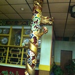 Photo taken at Golden Dragon Bar & Grill by airjxhnie on 8/22/2012
