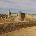 Photo taken at Castillo de Chinchón by J.L. Palmero on 9/1/2012