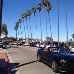 Photo taken at La Jolla Community by Stephen N. on 3/3/2012