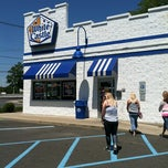 Photo taken at White Castle by Nico T. on 5/19/2012