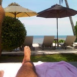 Photo taken at Mercure Samui Fenix by Jules D. on 4/25/2012