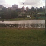 Photo taken at Uhuru Park by ♕ Muin_De The E. on 11/15/2011