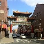 Photo taken at Chinatown by Bryan M. on 7/18/2011