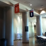 Photo taken at Downtown Food Court @ UTSA by Nathan W. on 6/11/2012