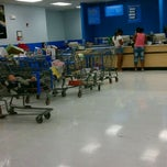 Photo taken at Walmart Supercenter by Azif W. on 8/18/2011