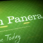 Photo taken at Panera Bread by Robbie on 6/28/2012