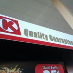 Photo taken at Circle K by Stephanie M. on 2/1/2012