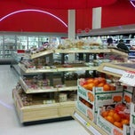 Photo taken at Target by Francis D. on 3/31/2012