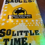 Photo taken at Buffalo Wild Wings by Angie C. on 6/28/2011