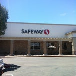 Photo taken at Safeway by Mike on 6/22/2012
