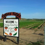 Photo taken at Tanaka Farms by Nate F. on 4/20/2012
