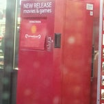 Photo taken at Redbox by Missy R. on 11/20/2011