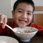 Photo taken at Chowking by Lyn C. on 4/4/2012