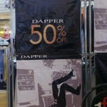 Photo taken at Dapper by Thawas K. on 6/29/2012