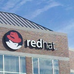 Photo taken at Red Hat by Morris L. on 6/24/2011
