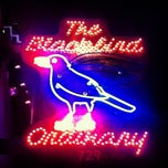 Photo taken at Blackbird Ordinary by Tira J. on 8/23/2012