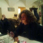 Photo taken at Mazzo di Valtellina by Gilberto B. on 12/31/2011