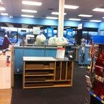 Photo taken at FedEx Office Print & Ship Center by Shahensha R. on 4/13/2012