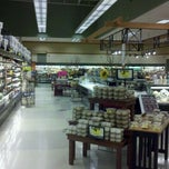 Photo taken at Ralphs by Norimasa S. on 1/9/2012