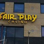 Photo taken at Fair Play Casino Kerkrade (Stadion) by Jac v. on 6/6/2011