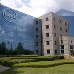 Photo taken at Dell Round Rock 1 by Oleg M. on 5/16/2012
