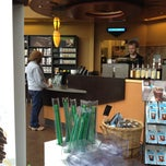 Photo taken at Starbucks by Paul G. on 7/1/2012