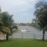 Photo taken at PSN Lake by Carolina on 7/8/2012