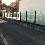 Photo taken at Escuela de arte de Alcoi by Jose A. on 3/5/2012