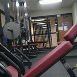 Photo taken at NWTC Wellness Center by Leonel C. on 3/1/2012