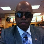 Photo taken at Subway by Will S. on 3/16/2012