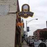 Photo taken at The Beer Bistro North by JLM on 9/1/2012