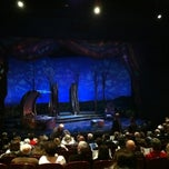 Photo taken at Lesher Center for the Arts by Allen H. on 2/11/2012